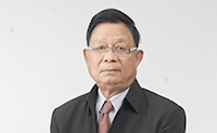 Virabongsa, chairman of Bangkok Expressway and Metro Public Company Limited