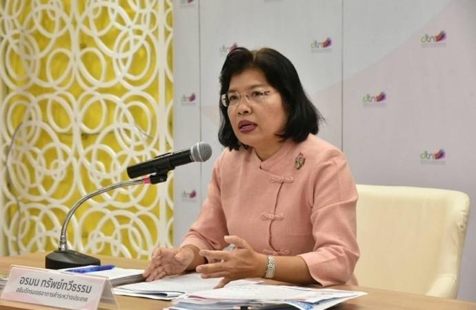 Oramon Subthaweetham (Photo courtesy of Commerce News Agency)