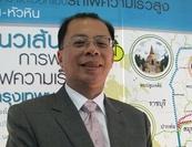 Chula Sukmanop