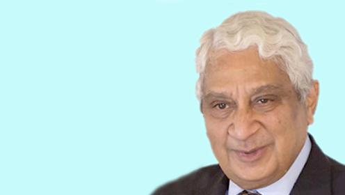 Deepak Nayyar