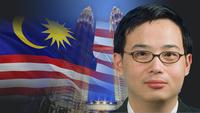 Chong Lip Teck Sin Chew Daily, Malaysia