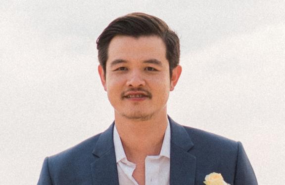 Eugene Chew