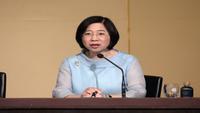 File photo:  BOI secretary-general Duangjai Asawachintachit
