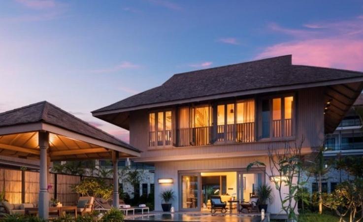 Anantara is set to open its new property at Johor's Desaru Coast.