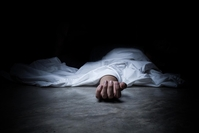 A student from Halu Oleo University in Kendari, Southeast Sulawesi, has died after a demonstration in front of the provincial legislative council (DPRD) building descended into violence on Thursday. (Shutterstock)