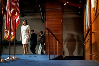 House Speaker Nancy Pelosi is under pressure from vulnerable freshmen to keep the investigation into President Trump's phone call with his Ukrainian counterpart narrowly focused and disciplined. (Melina Mara/The Washington Post)