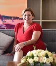 Helen Masters, senior vice president and general manager, Infor Asia Pacific