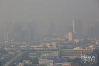 Photo taken at Bang Khen,Bangkok/Rachanon Intharaksa/NationPhoto