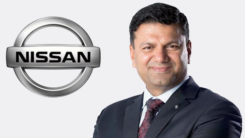 Ramesh Narasimhan, president of Nissan Motor Thailand Co Ltd (NMT)