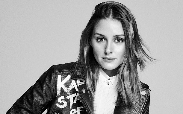 The Rue St-Guillaume capsule collection  from the Karl Lagerfeld Styled by Olivia Palermo.