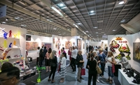 The 13th edition of Art Expo Malaysia, the longest-running art fair in South-East Asia, will be held at the Matrade Exhibition and Convention Centre in Kuala Lumpur from Oct 11-13. Photo: AEM