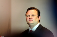 Houston Rockets GM Daryl Morey. [Photo/IC]