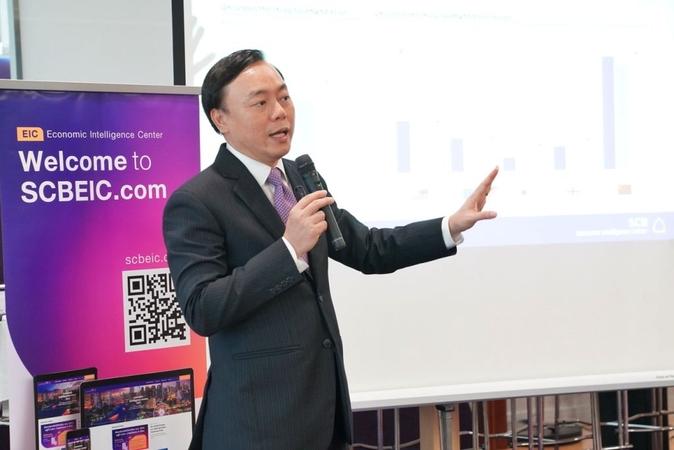 Yunyong Thaicharoen