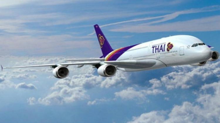 THAI adjusts Japan flight times as typhoon nears