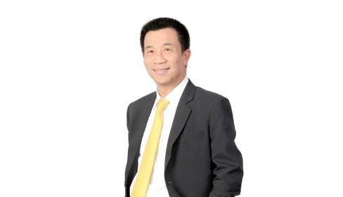 Wanchai Phanomchai