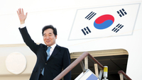 South Korean Prime Minsiter Lee Nak-yon (Yonhap)