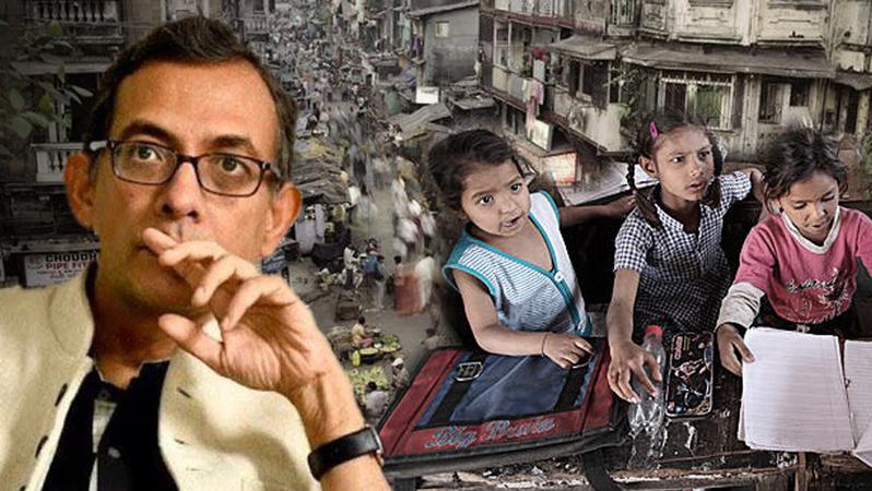Abhijit Banerjee (Photo: Twitter | @PandaJay)
