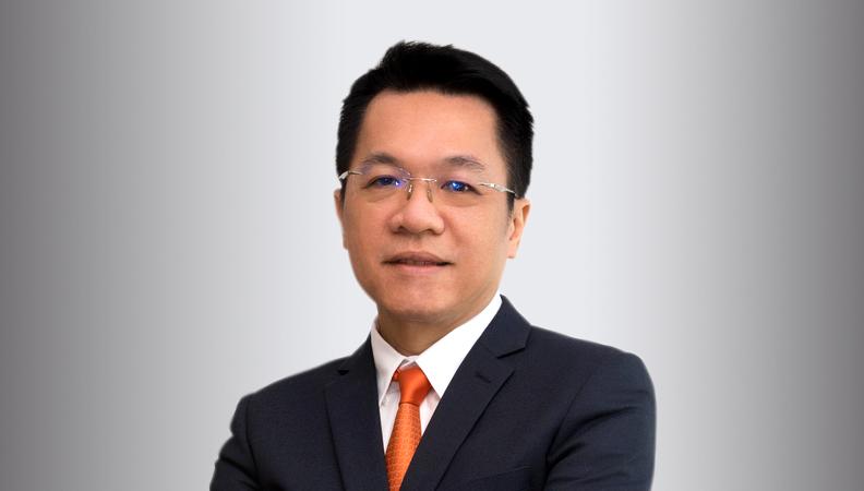 Praphan Anupongongarch, TBank's chief executive officer