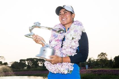 Danielle Kang (LPGA Photo)