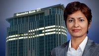 Chief operating officer Asia Pacific Chandra Mallika