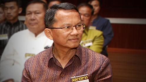 Somsak Thepsuthin