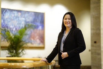 WHART CEO Narumol Tantayawit