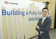 Abel Deng, CEO of Huawei Thailand