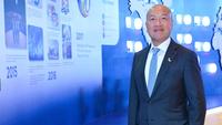 Thai Union CEO Thiraphong Chansiri
