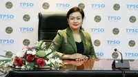 Pimchanok Vonkorpon, director-general of the Commerce Ministry's Trade Policy and Strategy Office