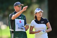 Jin Young Ko (LPGA Photo)