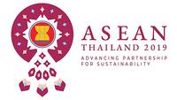 The 35th Asean Summit and Related Summits 31 Oct.-4 Nov. 2019 Bangkok, Thailand