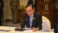 PM General Prayut Chan-o-cha