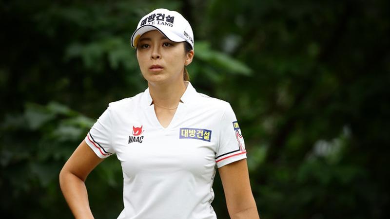 Mi Jung Hur(LPGA Photo)