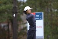 Munie He of China (LPGA photo)