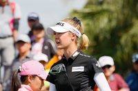 Nelly Korda (LPGA photo)