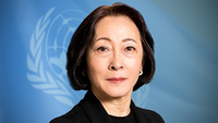 Mami Mizutori