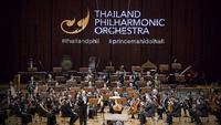 Thailand Philharmonic Orchestra is returning for its fifteenth season to Prince Mahidol Hall, Mahidol University this month.