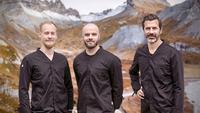 Arne Riehn, David Hartwig, and Andreas Caminada