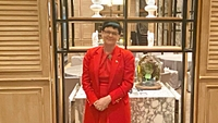 Baroness Lucy Neville-Rolfe DBE CMG, Chair of UK-Asean Business Council