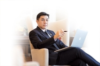 Chatchai Sirilai , The Government Housing Bank president