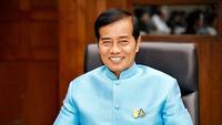 Deputy Transport Minister Thaworn Senneam
