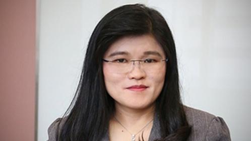 Vilaiporn Taweelappontong, Consulting Lead Partner at PwC Thailand