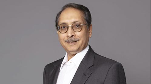 Indorama Ventures chief executive Aloke Lohia
