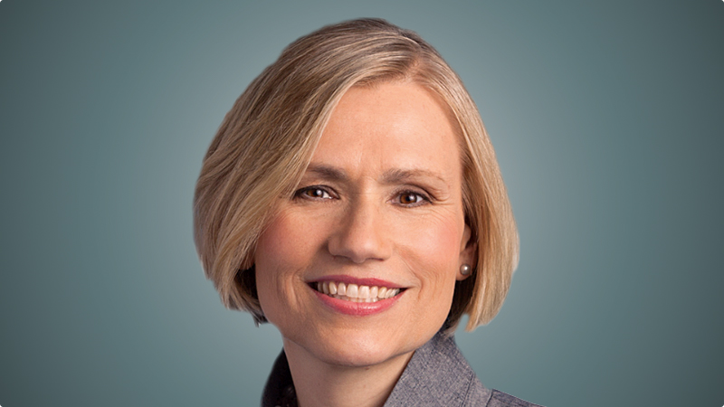 Kristina Hooper is the chief global market strategist for Invesco, an investment management firm.