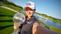 Sei Young Kim (LPGA photo)