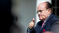 Rudy Giuliani in Washington, in July 2019. MUST CREDIT: Washington Post photo by Jabin Botsford