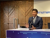 Director of the UTCC's Centre for Economic and Business Forecasting, Thanawat Pholwichai