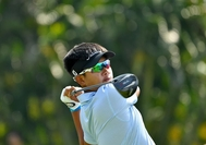 Atiruj Winaicharoenchai of Thailand (Asian Development Tour picture)