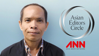 Wichit Chaitrong, Editor The Nation Thailand