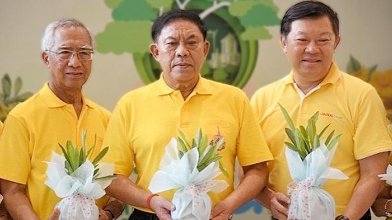 Pol Gen Aswin Kwanmuang, Bangkok Governor
